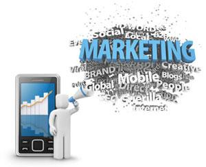 8 xu hướng Mobile Marketing